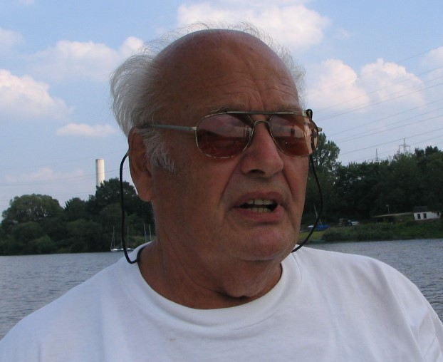 Friedhelm Stockey